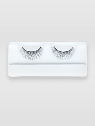Glitter Eyelashes - Style No BH604