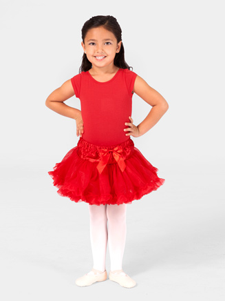 Child Nutcracker Tutu - Style No BNUTTT
