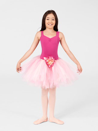 "Birthday Princess 13"" Tutu - Style No BPS"