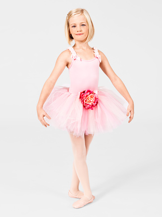 "Birthday Princess 9"" Tutu - Style No BPT"