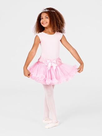 Child Sleeping Beauty Tutu - Style No BSBTTx