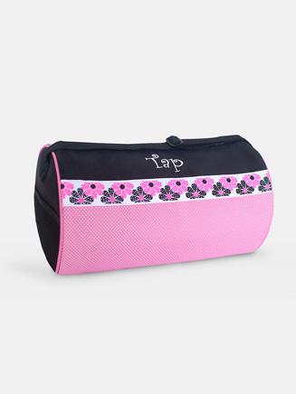 Sassi Ballet/Tap Combination Duffle Bag
