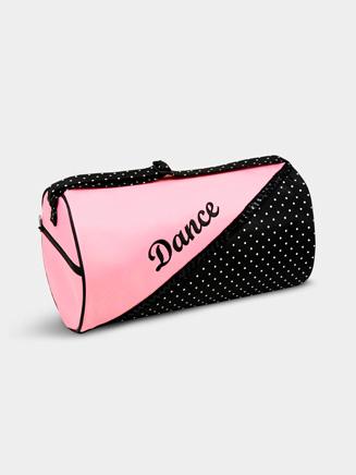 Sassi Dance Boutique Duffle Bag