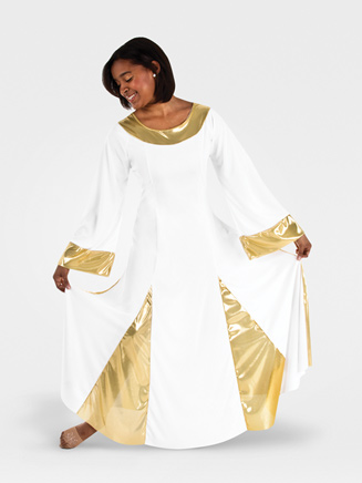 Praise Robe - Style No BW575