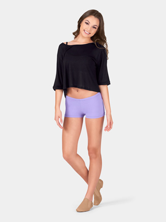 Oversized Long Sleeve Top - Style No C1066