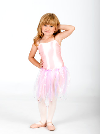 Child Ribbon Skirt - Style No C26699