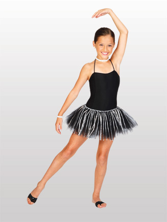 All About Dance Beaded Skirt Accessory