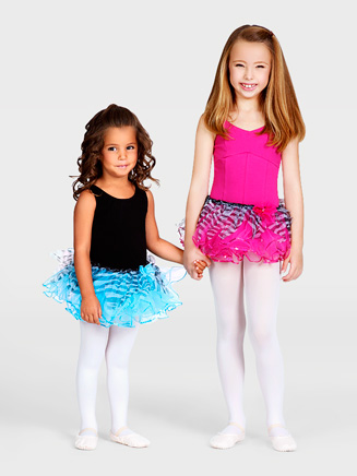 Zebra Tutu - Style No C28221