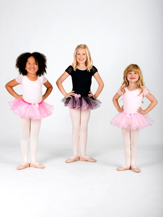 Glitter and Sequin Child Tutu - Style No C28274