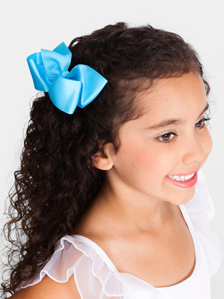 Bow Hair Clip - Style No C28298