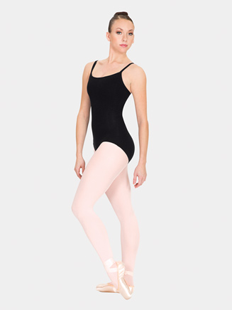 BraTek Camisole Leotard - Style No CC110