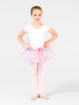 Little Miss Princess Tutu Cotton Candy Tutu Petite 7