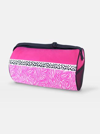 Sassi Candy Swirl Duffle Bag