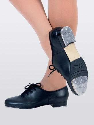 Capezio Xtreme Child Lace Up Tap Shoe