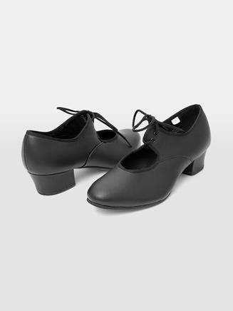 Sansha Adult Bohemia 1 Heel Character Shoe