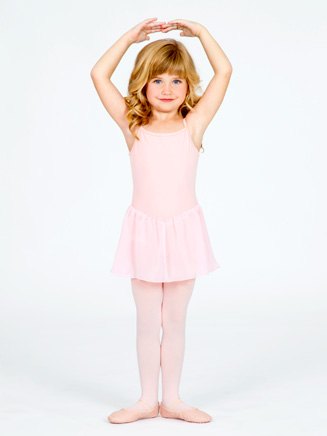 Bloch Child Camisole Dress