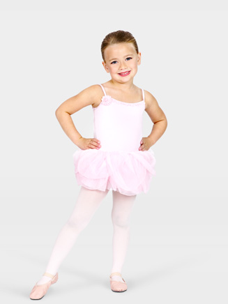 Bloch Child Tutu Dress