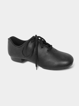 Split-Sole Adult Clogging Oxford - Style No CS201
