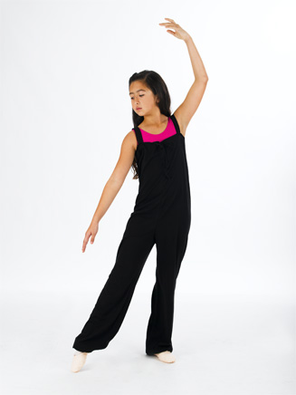 Child Warm Up Overall - Style No CU1217