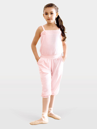 Bloch Child Cover-Up Jumper