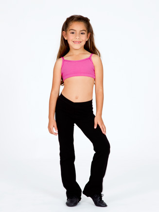 Child Cotton Jazz Pant - Style No D1050C