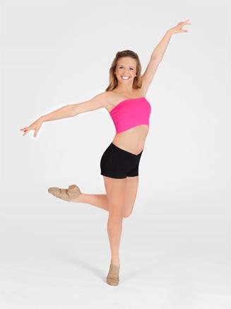 Dance Department Adult Cotton Short