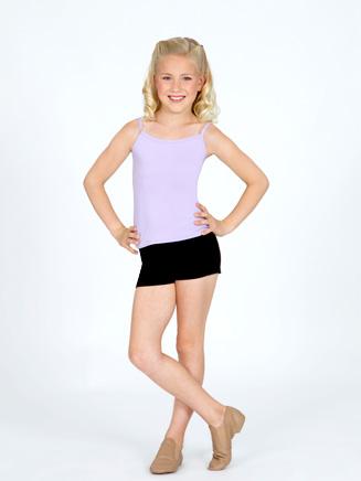 Dance Department Child Cotton Short