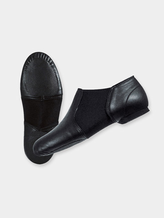 Slip-On Child Jazz Boot - Style No DCGB100