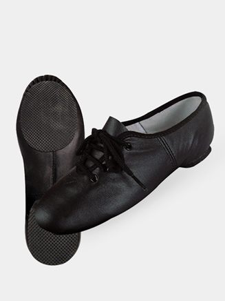 Lace Up Adult Jazz Shoe - Style No DCJ103
