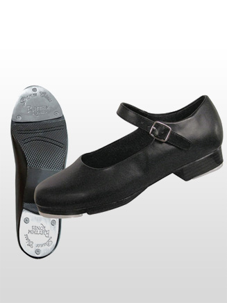 Buckle Strap Child Tap Shoe - Style No DCT400