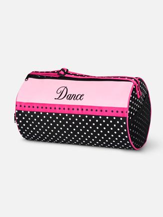 Sassi Dots Duffle Bag
