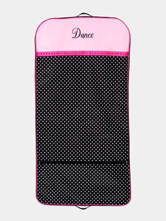 Dots Garment Bag - Style No DOT04