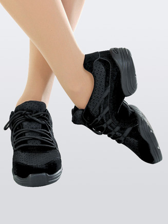 """RockIt"" Child Dance Sneaker - Style No DS24C"