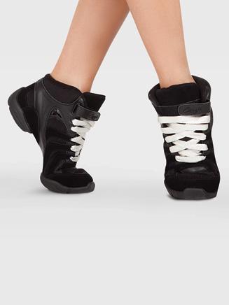 Capezio Brite Lites Adult Dance Sneaker