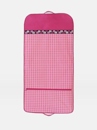 Sassi Dotz n Hearts Garment Bag