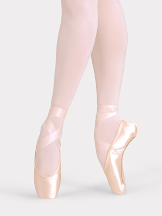 Balance European Pointe Shoe - Style No ES0160L