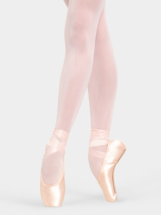 B Morph Pointe Shoe - Style No ES0170L