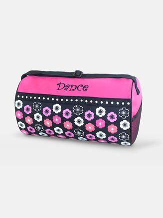 Sassi Flower Power Dance Duffle Bag