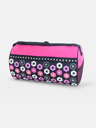 Sassi Flower Power Duffle Bag