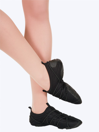 Capezio Freedom Adult Slip-On Jazz Shoe