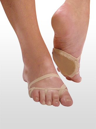 Half Sole Adult Foot Thong - Style No FT100