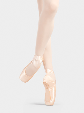 Adult Glisse Pointe Shoe - Style No G102