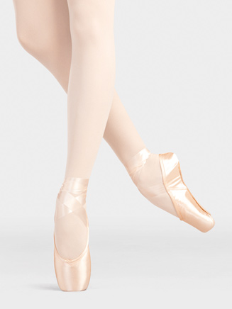 Glisse Pro Pointe Shoe - Style No G115
