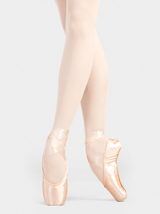 Gliss Pro ES Pointe Shoe - Style No G117