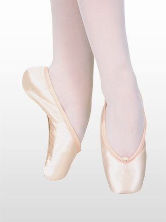 "Adult ""G97"" Pointe Shoe - Style No G97"
