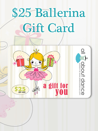 $25 Gift Card - Style No GIFT25