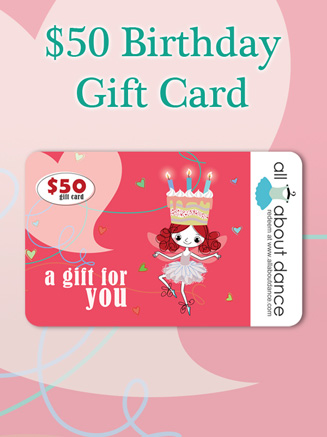 $50 Gift Card - Style No GIFT50
