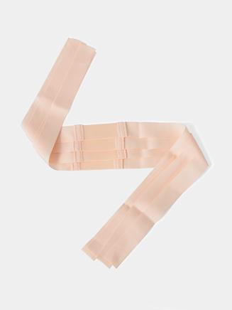 "1"" T.L.C. Elastic Ribbon - Style No GMTLC"