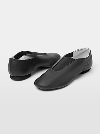 Slip-On Child Jazz Shoe - Style No GS400