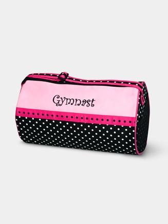 Sassi Dots Gymnast Duffle Bag